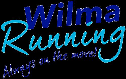 Wilma Running webshop